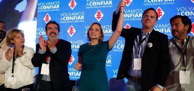 Chile – ¿Decadencia final del PDC?