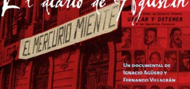 Vídeo – El Diario de Agustín,  ver la película