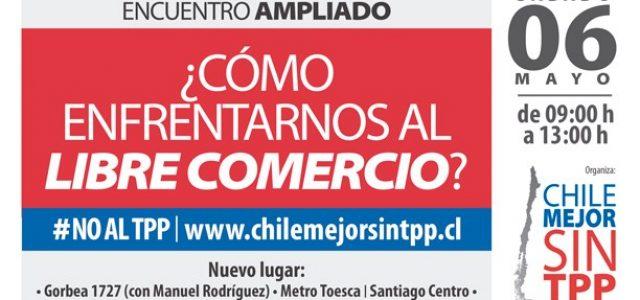 """Marco Kremerman: """"Libre Comercio"""", otro cuento capitalista…"""