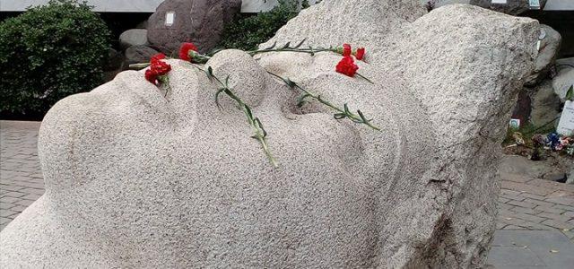 """En el """"Día de las Madres"""" exijo el fin de la impunidad vigente."""