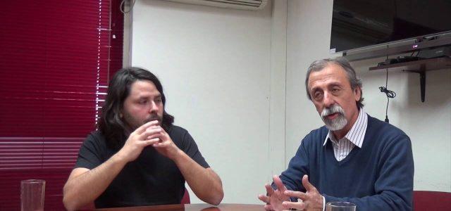 Chile – Franja Alberto Mayol: Capítulo 14 (27 de junio)
