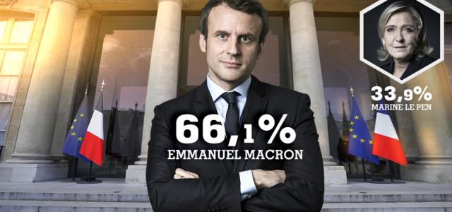 Francia – MACRON Y LA DEUDA