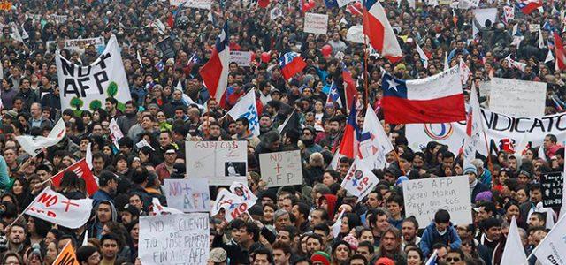Chile – Lo que se viene para el movimiento No + AFP