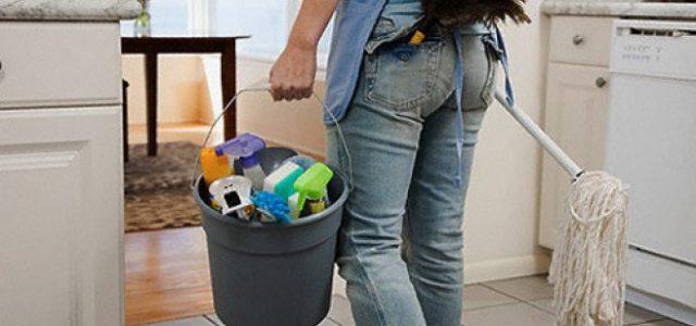 Argentina – Paraguayas en el trabajo domestico