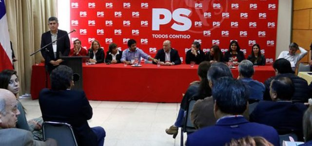 Chile – Los estrechos vínculos socialistas con empresas de la Dictadura