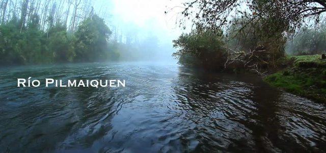 Chile / Wallmapu – Empresa hidroeléctrica Noruega pretende dividir comunidades e inundar río Pilmaiken