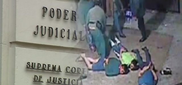 Uruguay – Adolescentes Torturados