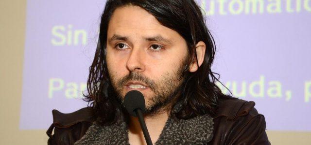 Chile – Alberto Mayol en Radio América de La Serena
