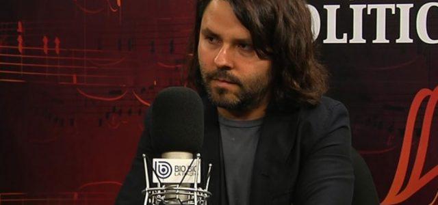 Chile – Alberto Mayol en Radio Bio Bio explica su programa