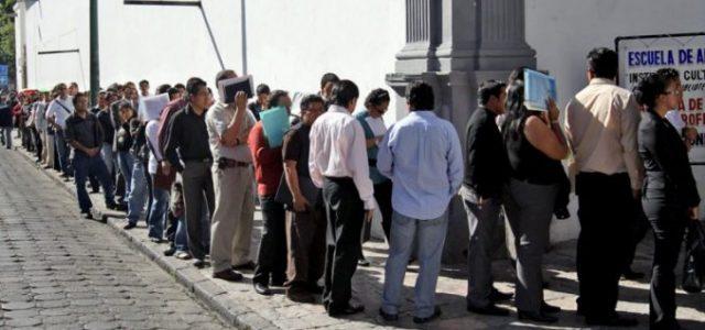 """Argentina –El """"sinceramiento"""" económico PRO sigue destruyendo empleos"""