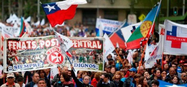 Chile – Trabajadores pierden derecho a huelga por definición de empresa estratégica