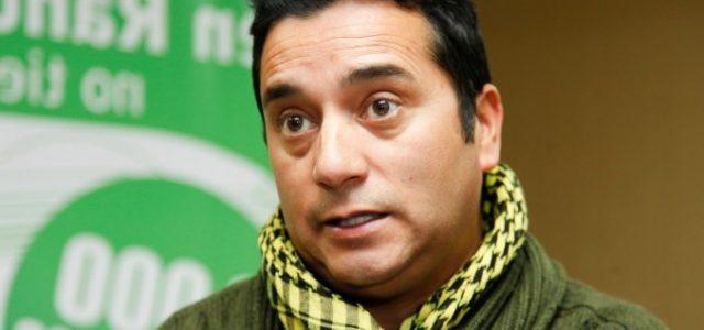 """Chile – Cristián Cuevas: """"Los que apoyamos a Mayol somos de origen popular"""""""
