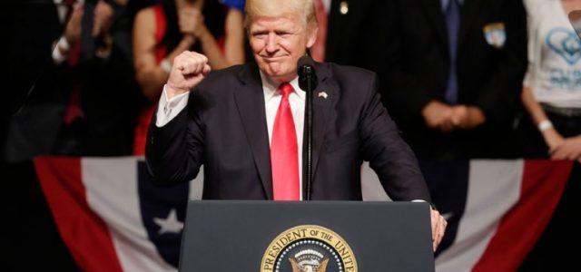 Trump da marcha atrás con Cuba