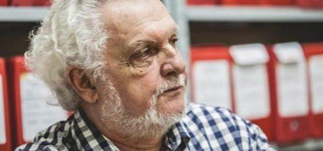 Entrevista a Jair Krischke, máximo referente de los Derechos Humanos en Brasil *