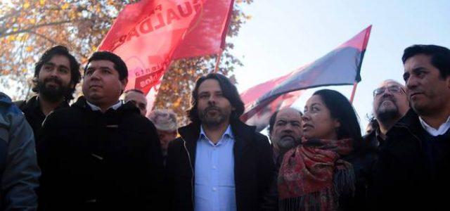 Chile – Franja Alberto Mayol: Capítulo 3 (16 de junio)