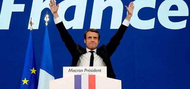 Francia – Macron conforma un gobierno de derechas