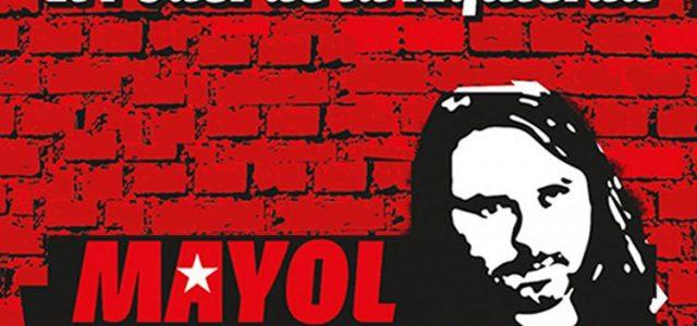 Chile – La Rebelión de las Regiones. Gira de Alberto Mayol, en Chillan