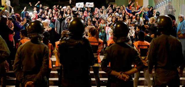 Marruecos • La represión es incapaz de quebrar el movimiento