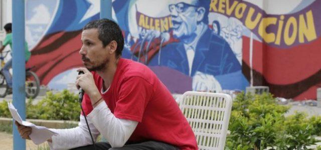 Chile – Nieto de Salvador Allende apoya a Alberto Mayol