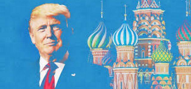 La visión de Rusia sobre Trump