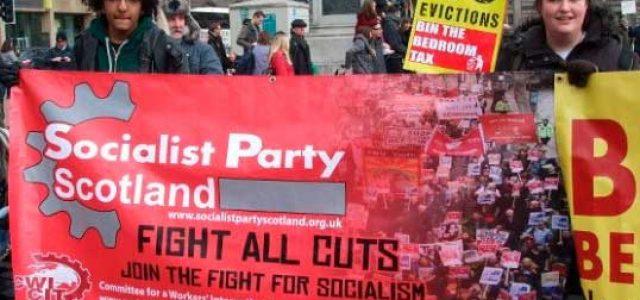 Escocia: El SNP el gran perdedor del juego electoral fallido de May