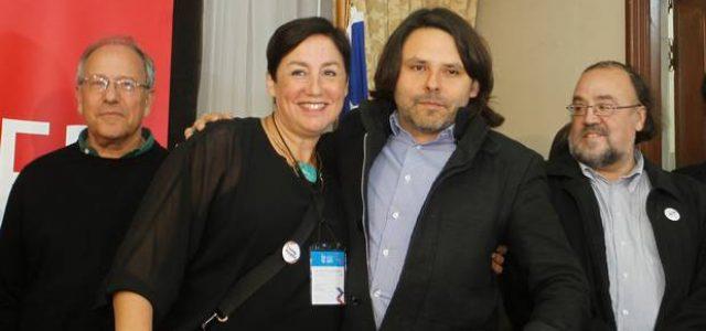 Chile – Debate Presidencial Frente Amplio por Megavisión. Martes 27, desde las 21:30 horas