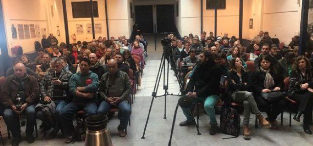 Uruguay – COFE (Trabajadores del Estado ) realizó charla sobre las AFAPs y el modelo chileno