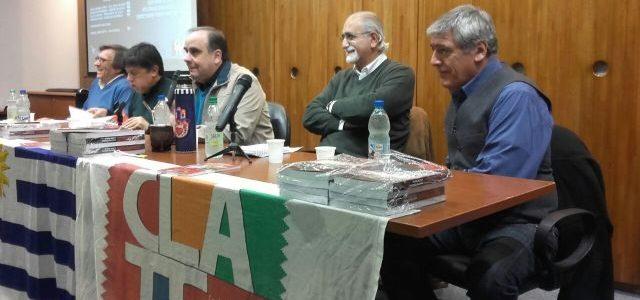 Uruguay – Presentaron el libro que analiza la experiencia de los gobiernos progresistas en la región