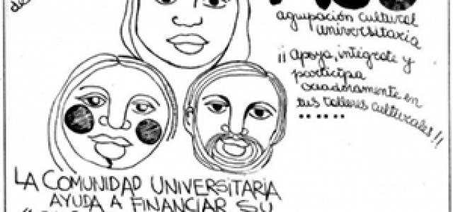 Chile – A 40 años de la Agrupación Cultural Universitaria