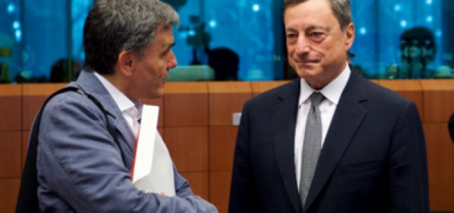 Grecia  –La violencia cretina de los acreedores