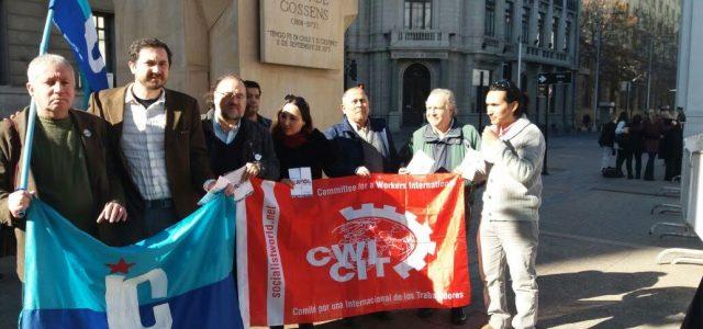 Reiteran llamado a votar el 2 de julio por Alberto Mayol y su Programa de Refundación para Chile.