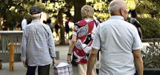 Chile – Todos los fondos de pensiones tuvieron pérdidas en octubre de 2018