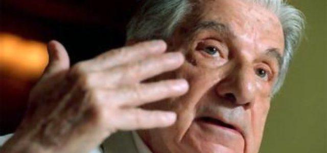 Literatura –  Augusto Roa Bastos  (Asunción, Paraguay, 13 de junio de 1917 – Ib., 26 de abril de 2005)