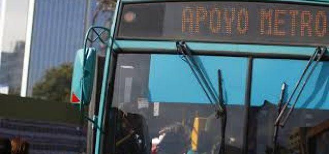 Chile – ¿Metro a cargo de todo el Transantiago? Expertos evalúan el rol de la empresa estatal