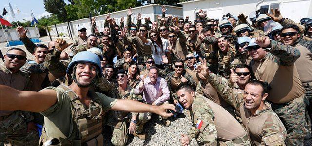 Chile – Propuesta de Alberto Mayol sobre las Fuerzas Armadas e Invita a los miembros de las FFAA a votar y ejercer su derecho al sufragio