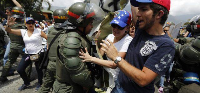 """Venezuela –""""Llamado Internacional Urgente a Detener la Escalada de Violencia en Venezuela"""""""