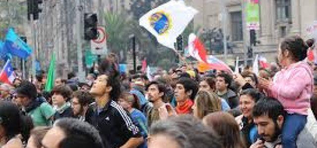 Chile – AFP: Que el Pueblo decida.
