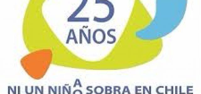 Ningún niño o niña sobra en Chile