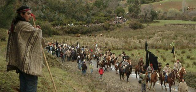 Chile / Wallmapu – VUELCO EN CASO DE COMUNEROS MAPUCHE ASESINADOS POR EX CARABINERO