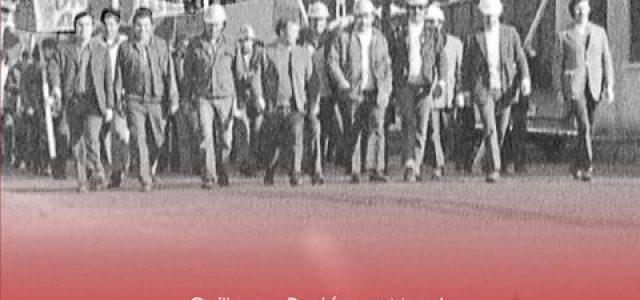 Chile – Presentación de la segunda edición del libro DE LA BRIGADA SECUNDARIA AL CORDON CERRILLOS
