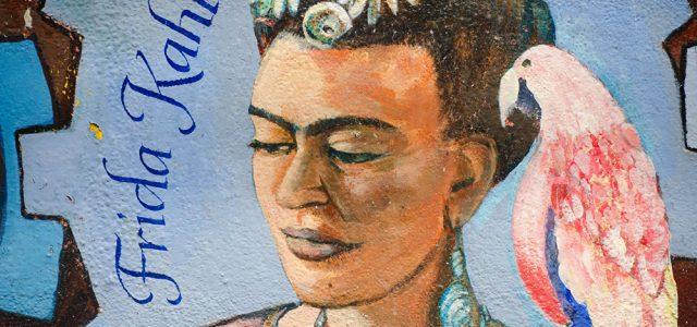 FridaKahlo,marcadaporlaRevoluciónrusa