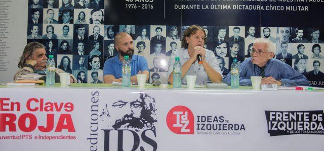 El taller de Gramsci a debate