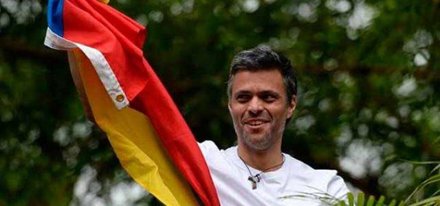 Venezuela – ¡La liberación de Leopoldo López alienta la contrarrevolución!