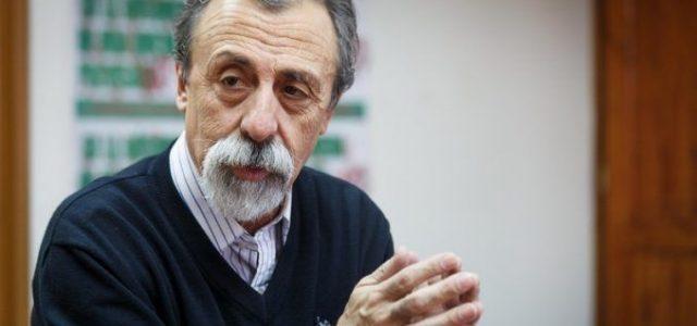 """Luis Mesina en #CombinacionClave: """"La concertación está vinculada a las AFP"""""""