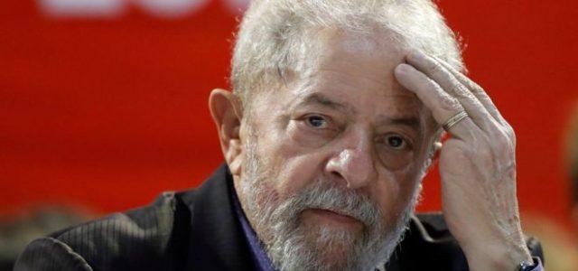 Brasil – Lula da Silva se defiende: «Hay un intento de sacarme del juego político»
