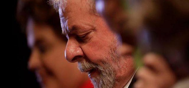 Brasil – Lula da Silva, condenado a nueve años de cárcel por corrupción