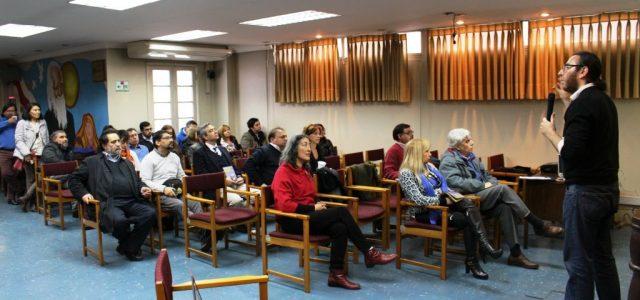 Chile – ANEF realizó 3ª Jornada sobre Seguridad Social