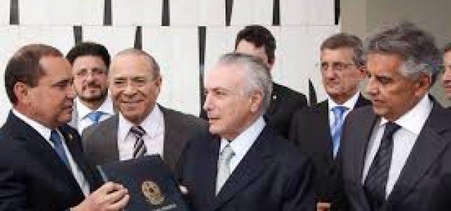 Brasil –Temer habla de fin de la crisis, pero la realidad es otra