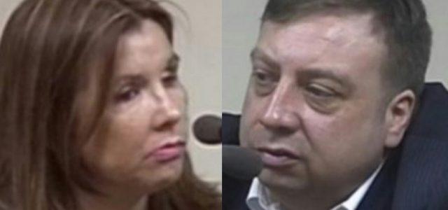 Chile – Corte Suprema y caso Nabila Riffo me quedo muda
