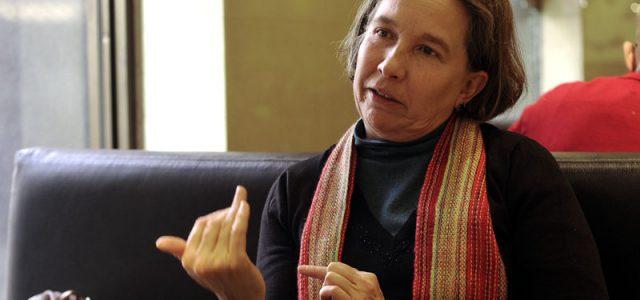 Feminismo/Debates – Con la investigadora y militante mexicana Raquel Gutiérrez, sobre los feminismo populares